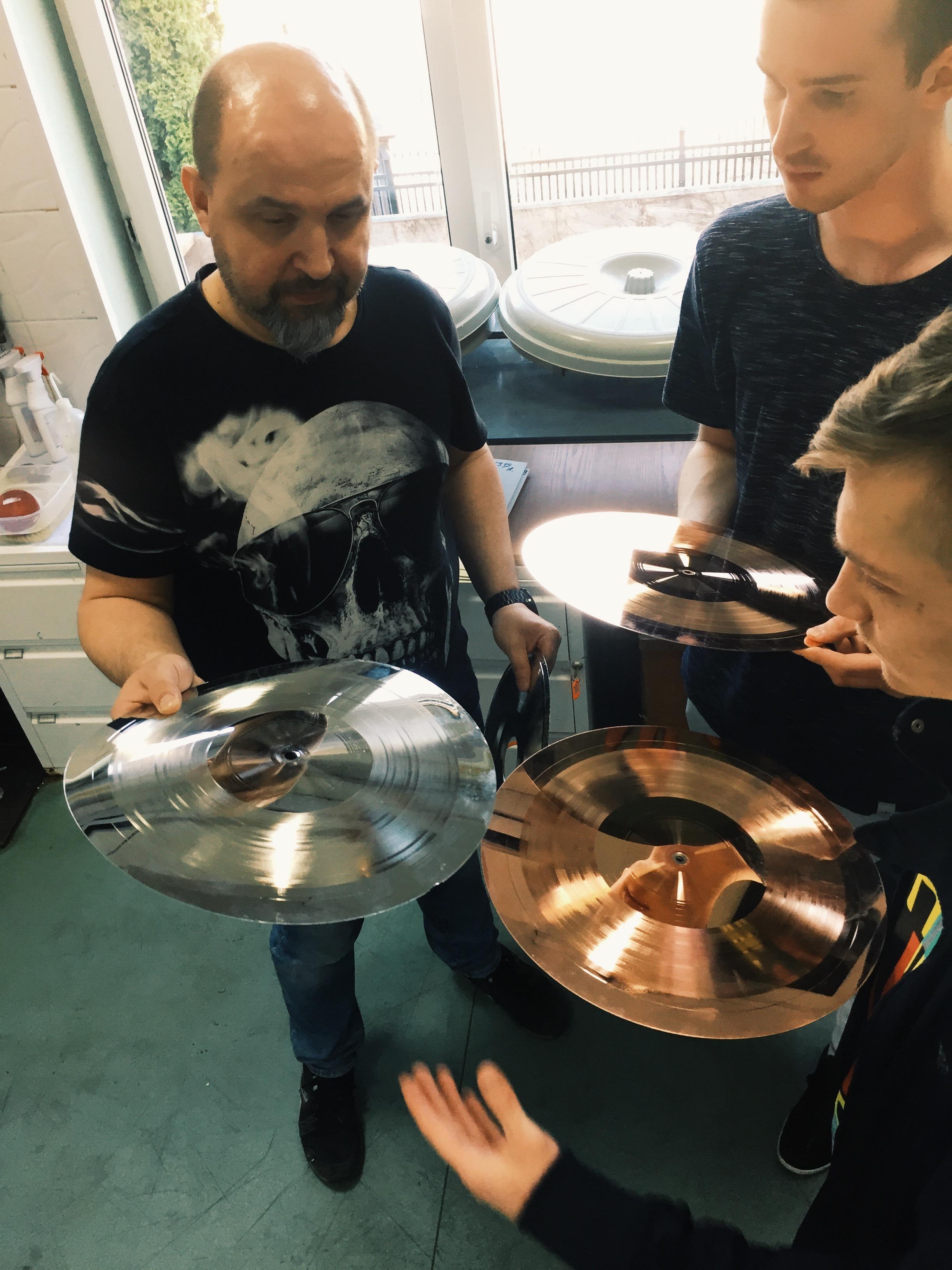 Adam Gałek w wywiadzie dla Psychosonda.pl