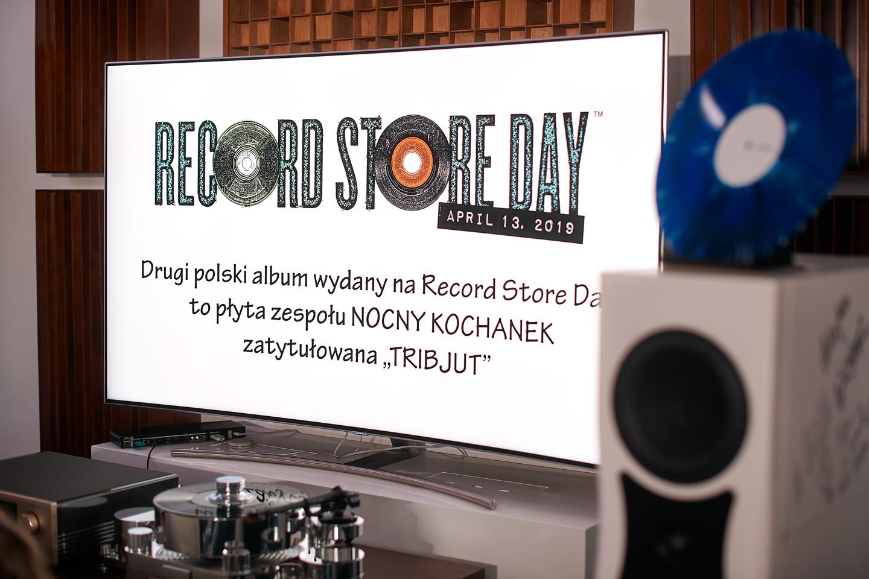 Polski Record Store Day we współpracy z WM Fono