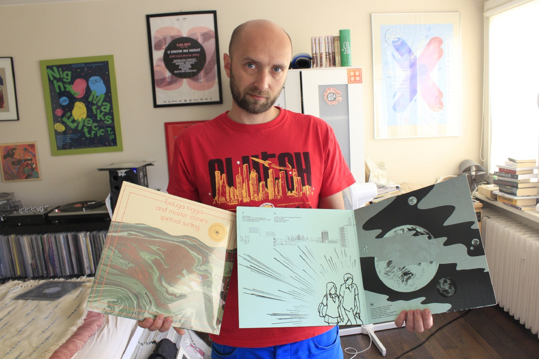 Winylowe U Know Me Records obchodzi swoje 9 urodziny